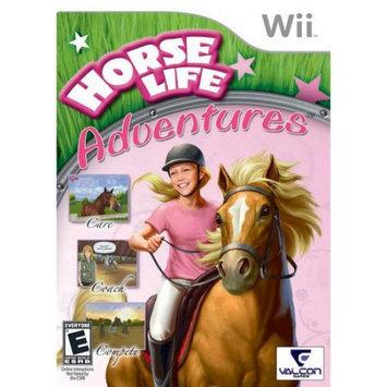 Valcon Games, Llc Horse Life Adventures