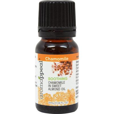 Aromappeal Chamomile in Sweet Almond Oil-10 ml Oil