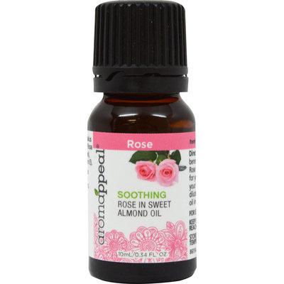 Aromappeal Rose Essential Oil Blend-10 ml Oil