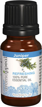 Aromappeal Juniper 100% Pure Essential Oil-10 ml Oil