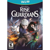 D3P Rise of the Guardians Wii-U