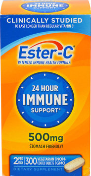 American Health Ester-C 24 Hour Immune Support-300 Tablets