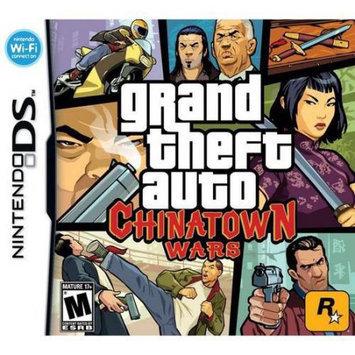 Take 2 Interactive Grand Theft Auto: Chinatown Wars Nintendo DS Game Take2 Interactive