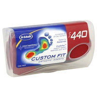 Dr. Scholl's Custom Fit Orthotic Inserts, CF 440