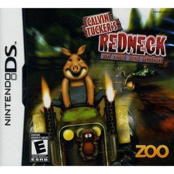Zoo Games, Inc Zoo Games Calvin Tucker's Redneck Racing (Nintendo DS)