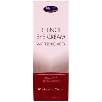 Life-Flo Retinol Eye Cream with Ferulic Acid -- 1.7 fl oz
