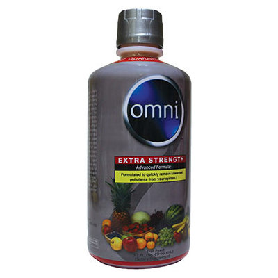 Purified Omni Extra Strength