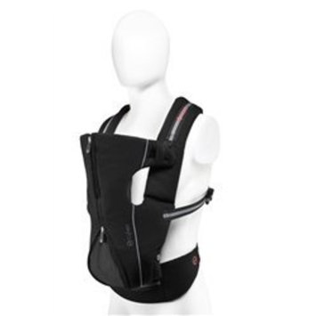 Cybex 2.Go Baby Carrier - Classic Black - One Size (Discontinued by Manufacturer)