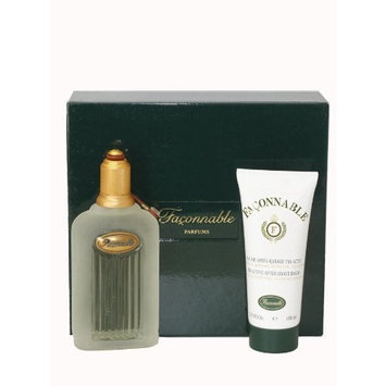 Faconnable by Faconnable for Men Gift Set, 2 Piece