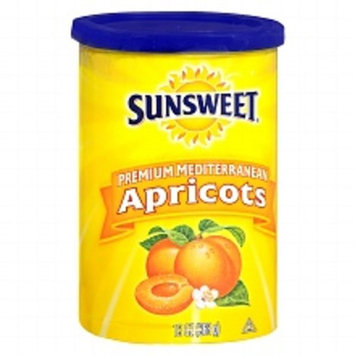 Sunsweet Naturals Premium Mediterranean Apricots 30 13.0oz.