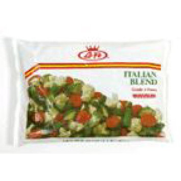 La Fe Foods La Fe Italian Blend Vegetables