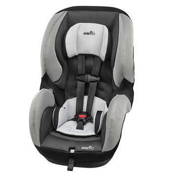 Evenflo SureRide DLX Convertible Car Seat, Windsor