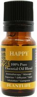 Plantlife Happy Essential Oil Blend-10 ML Oil