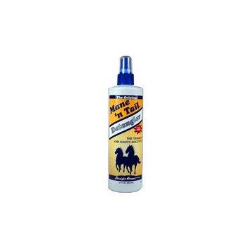 Mane N Tail Detangler 12oz Spray (6 Pack)