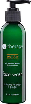 V Therapy Energize Face Wash