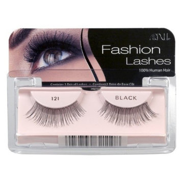 Ardell Fashion Lashes Pair - 121 (Pack of 4)