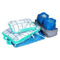 6pc Value Packing Set