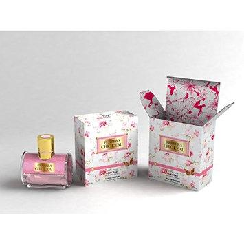 Ferrera Chic L'Eau by Mirage Brand Fragrances inspired by CH L'EAU BY CAROLINA HERRERA FOR WOMEN