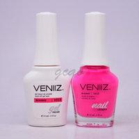 Veniiz Match UV Gel Polish V015 Runaway Cream