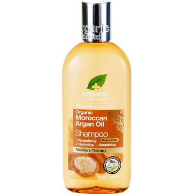 Organic Doctor Argan Oil Shampoo