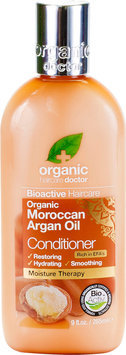 Organic Doctor Argan Oil Conditioner
