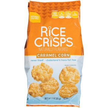 Smart Sense Caramel Corn Rice Crisps 3 OZ Bag