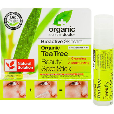 Organic Doctor Tea Tree Beauty Spot Stick