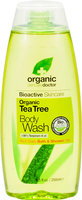 Organic Doctor Tea Tree Body Wash-8.5 oz Gel