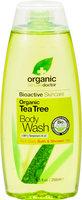 Organic Doctor Tea Tree Body Wash-8.5 oz Gel