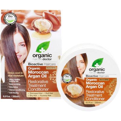 Organic Doctor Argan Oil Hair Treatment