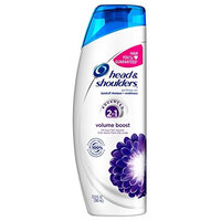 Head & Shoulders 2 in 1 Volume Boost shampoo+ conditioner12.8 fl oz, pack of 1