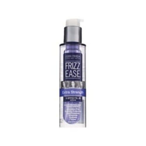 JOHN FRIEDA Frizz Ease Extra Strength 6 Effects + Serum, 1.69 OZ.