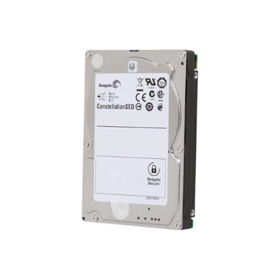 Seagate Constellation.2 ST9500621SS 500GB Internal Hard Drive