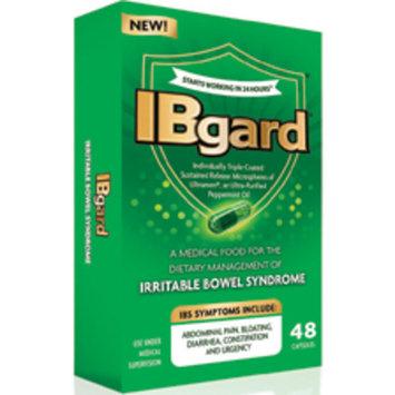 IBgard Capsules, 48CT