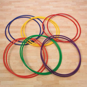 Spectrum No Knott Hoops (pack of 12)-30 Inch
