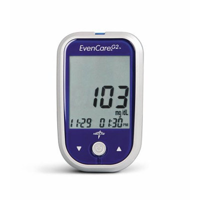 Medline EvenCare G2 Glucose Meters
