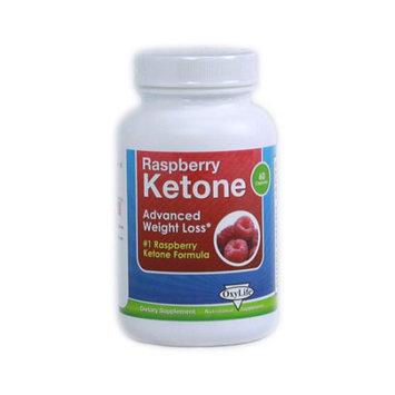 Oxylife Products - Raspberry Ketone - 60 Capsules