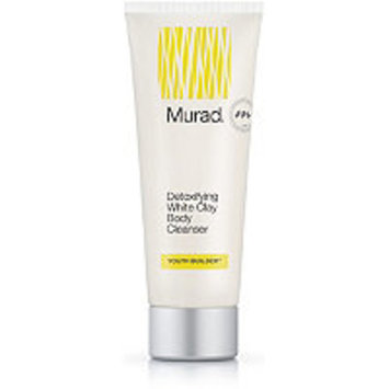 Murad Youth Builder Detoxifying White Clay Body Cleanser Travel Size 60ml