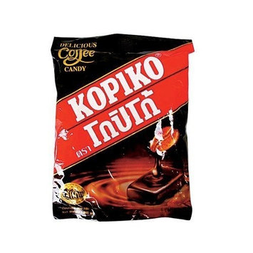 KOPIKO 100 tablets candy coffee 300 grams