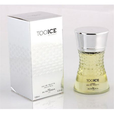 Luxury Perfume Alta Moda - Tooice 3.3 OZ Womans Fragrance Spray