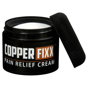 CopperFixx Pain Relief Cream, 2 Fluid Ounce
