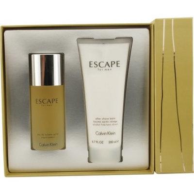 Escape Gift Set by Calvin Klein for Men