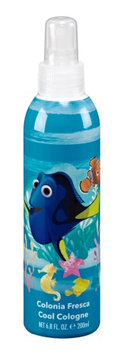 Disney K-T-1021 6.8 oz Finding Dory Cool Cologne Body Spray for Kids