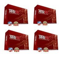 Leading Edge Health TestRX Testosterone Plus Tongkat Ali Tribulus Terrestris 480 Capsules 4 Month