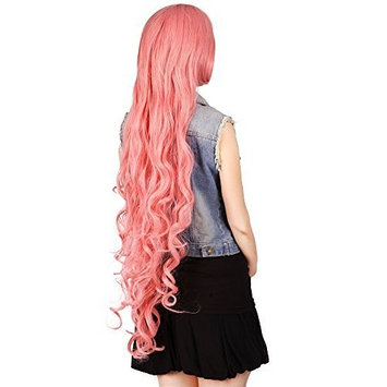 Simplicity Premium Quality Full Length Long Wavy Cosplay/Party Wigs