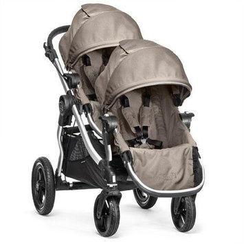 Baby Jogger 2014 City Select Stroller w/2nd Seat, Quartz