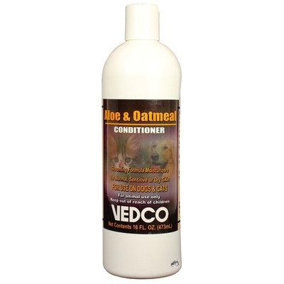 Aloe & Oatmeal Conditioner [Vedco] (16 oz)