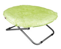 Bucchi 16 inch Lime Green Designer Dog Cat Chair