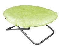 Bucchi 16 inch Lime Green Designer Dog Cat Chair