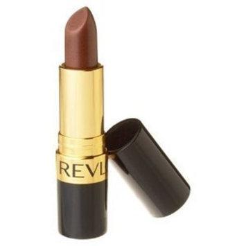 Revlon Super Lustrous Lipstick 4.2g - 011 Stormy Pink